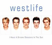 Cover Westlife - I Have A Dream / Seasons In The Sun