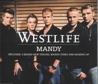 Cover Westlife - Mandy