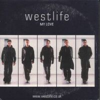 Cover Westlife - My Love