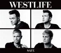 Cover Westlife - Safe