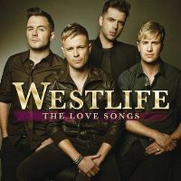 Cover Westlife - The Love Songs