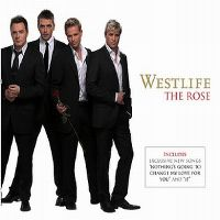 Cover Westlife - The Rose