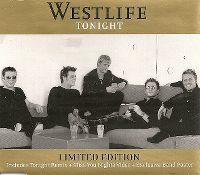 Cover Westlife - Tonight
