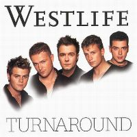 Cover Westlife - Turnaround