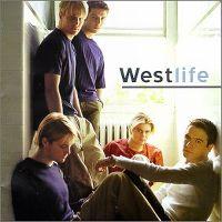 Cover Westlife - Westlife