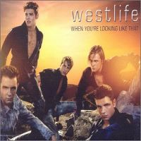 Cover Westlife - When You're Looking Like That