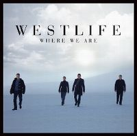 Cover Westlife - Where We Are