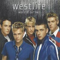Cover Westlife - World Of Our Own