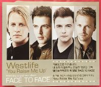 Cover Westlife - You Raise Me Up