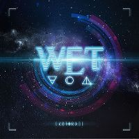 Cover W.E.T. - Earthrage