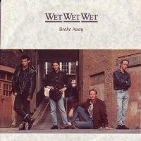 Cover Wet Wet Wet - Broke Away