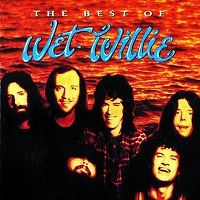 Cover Wet Willie - The Best Of Wet Willie