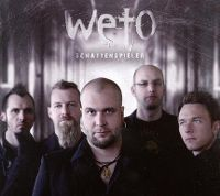 Cover Weto - Schattenspieler