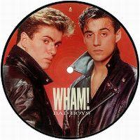 Cover Wham! - Bad Boys