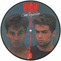 Cover Wham! - Club Tropicana