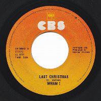 Cover Wham! - Last Christmas