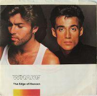 Cover Wham! - The Edge Of Heaven