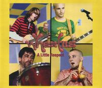 Cover Wheatus - A Little Respect