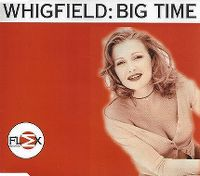 Cover Whigfield - Big Time