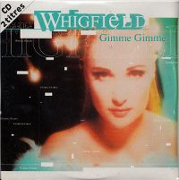 Cover Whigfield - Gimme Gimme