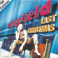 Cover Whigfield - Last Christmas