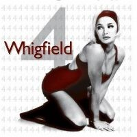 Cover Whigfield - Whigfield 4