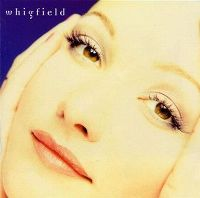 Cover Whigfield - Whigfield