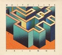 Cover White Lies - Friends