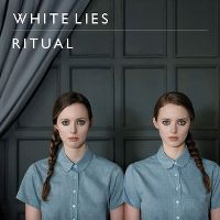Cover White Lies - Ritual