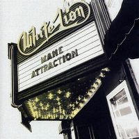 Cover White Lion - Mane Attraction