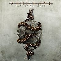 Cover Whitechapel - Mark Of The Blade