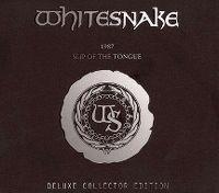 Cover Whitesnake - 1987 / Slip Of The Tongue