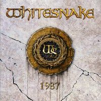 Cover Whitesnake - 1987