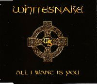 Cover Whitesnake - All I Want Is You