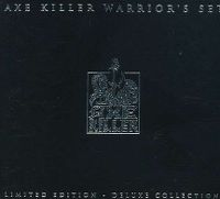 Cover Whitesnake - Axe Killer Warrior's Set