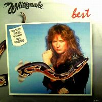 Cover Whitesnake - Best