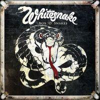 Cover Whitesnake - Box 'O' Snakes