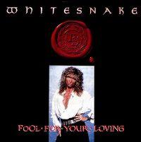 Cover Whitesnake - Fool For Your Loving
