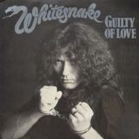 Cover Whitesnake - Guilty Of Love