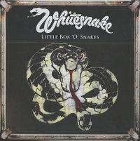 Cover Whitesnake - Little Box 'O' Snakes