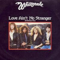 Cover Whitesnake - Love Ain't No Stranger