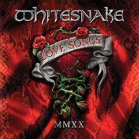 Cover Whitesnake - Love Songs