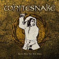 Cover Whitesnake - Love Will Set You Free