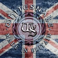 Cover Whitesnake - Made In Britain