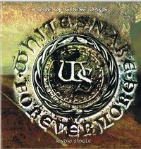 Cover Whitesnake - One Of These Days