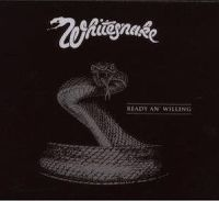Cover Whitesnake - Ready An' Willing