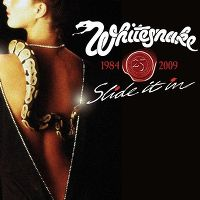 Cover Whitesnake - Slide It In