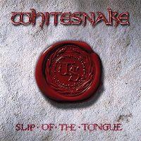 Cover Whitesnake - Slip Of The Tongue