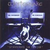 Cover Whitesnake - Starkers In Tokyo
