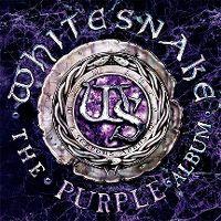 Cover Whitesnake - The Purple Album